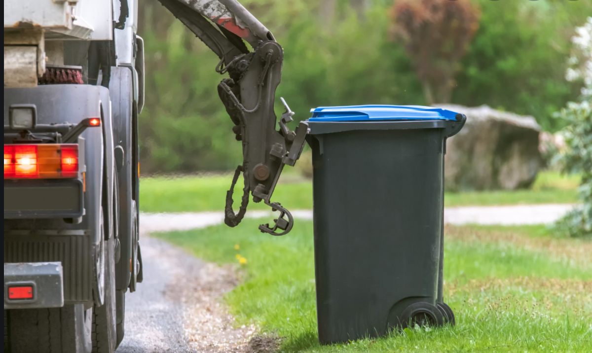 How Much Is Trash Pickup?