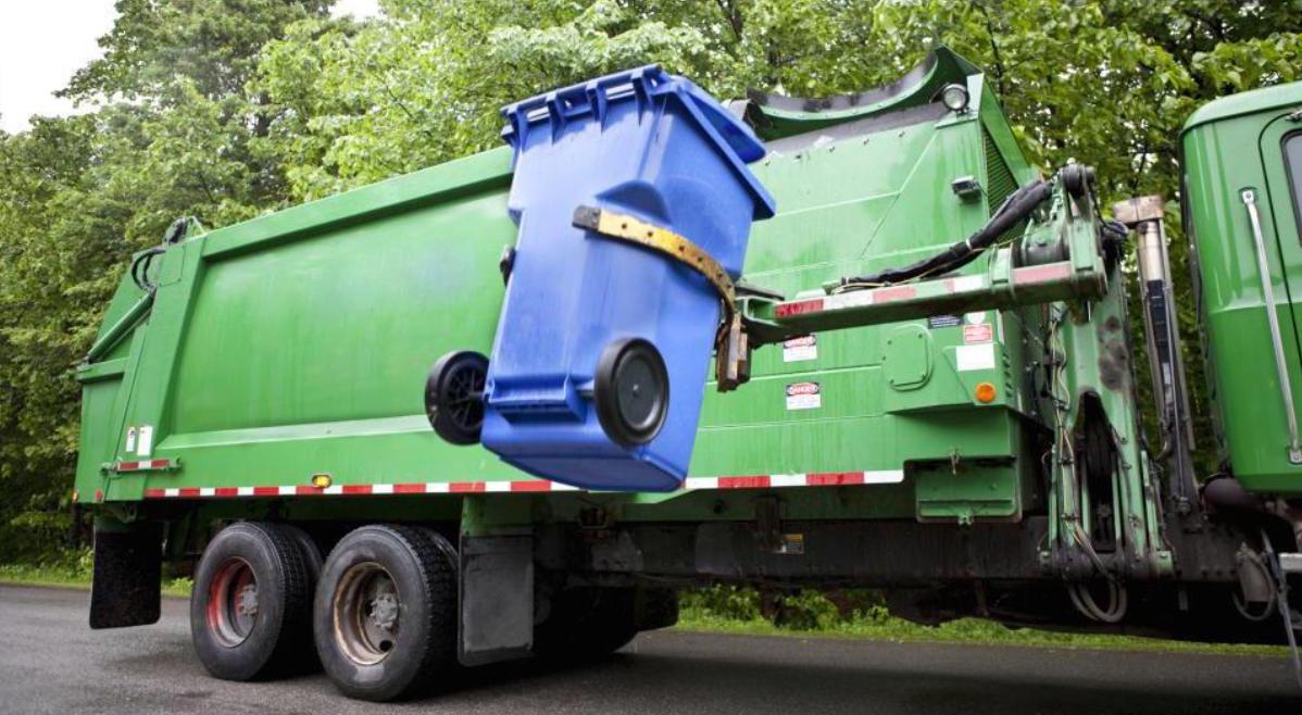 In Need Of Trash Pick Up In Seminole FL?