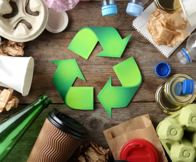 Tote Enterprises Offers Pinellas County Recycling and Trash Pickup